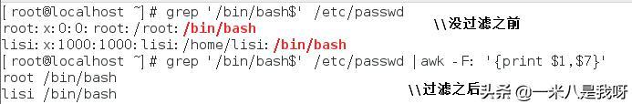 Linux——Shell脚本的应用1(基础)