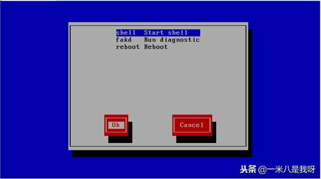 Linux如何分析和排查系统故障——排除系统启动类故障